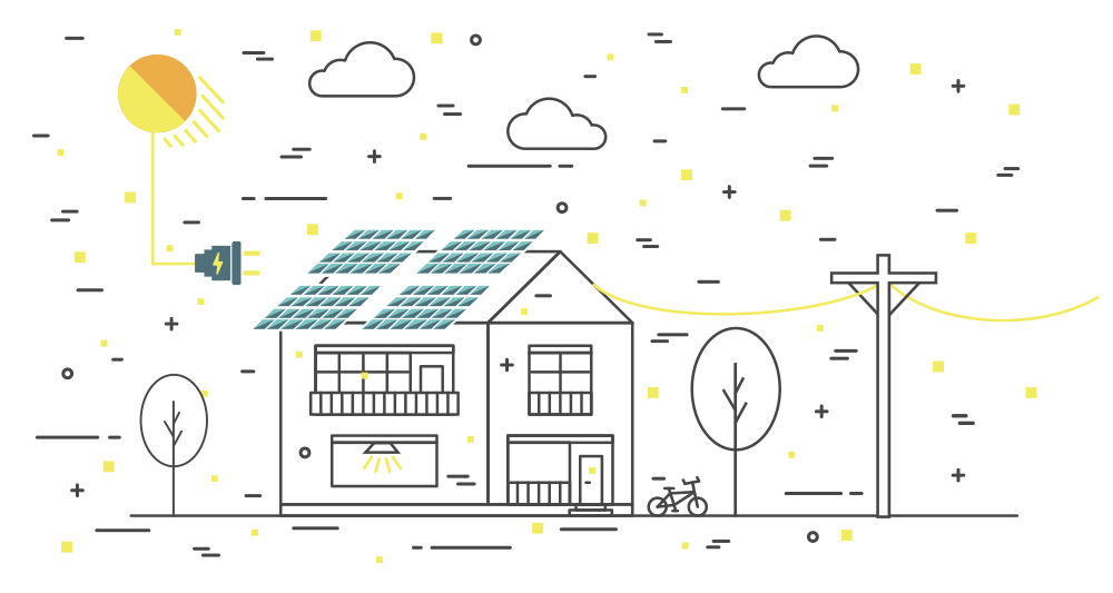 About - Residential | Here are some questions you can ask yourself to see if solar is right for your home