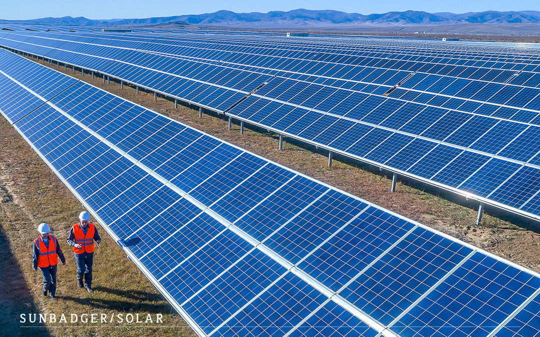 7 Companies That Have Gone Solar & Why You Should Too