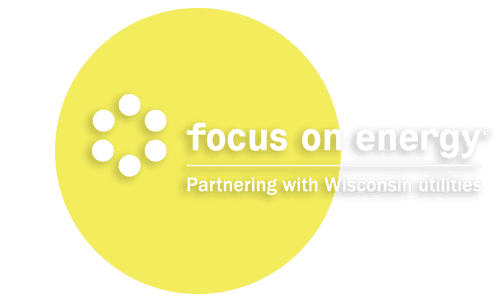 Wisconsin | • 26% Federal Tax Credit for all customers• Up to $2000 for unshaded roofs through Focus on Energy*