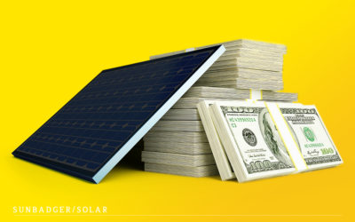 Solar Panels: They're Not Just for Millionaires