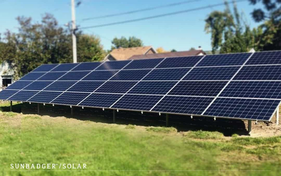 Our State-of-the-Art Solar Panel Technology