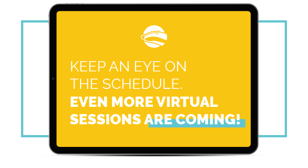 Events-Virtual | Join Ben, Nick, & maybe even some special guests each week to hear more about the innovations happening in the solar industry, have a chance to have your project designed live in front of your eyes, hear about pressing topics like Energy Storage (are you ready?), & more! Plus as a bonus, join us for morning coffee on the last Wednesday of the month for even more one-on-one time.