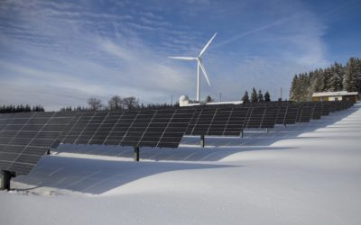 Live In Minnesota? Renewable Energy Options + Solar Panels For Minnesota Homeowners