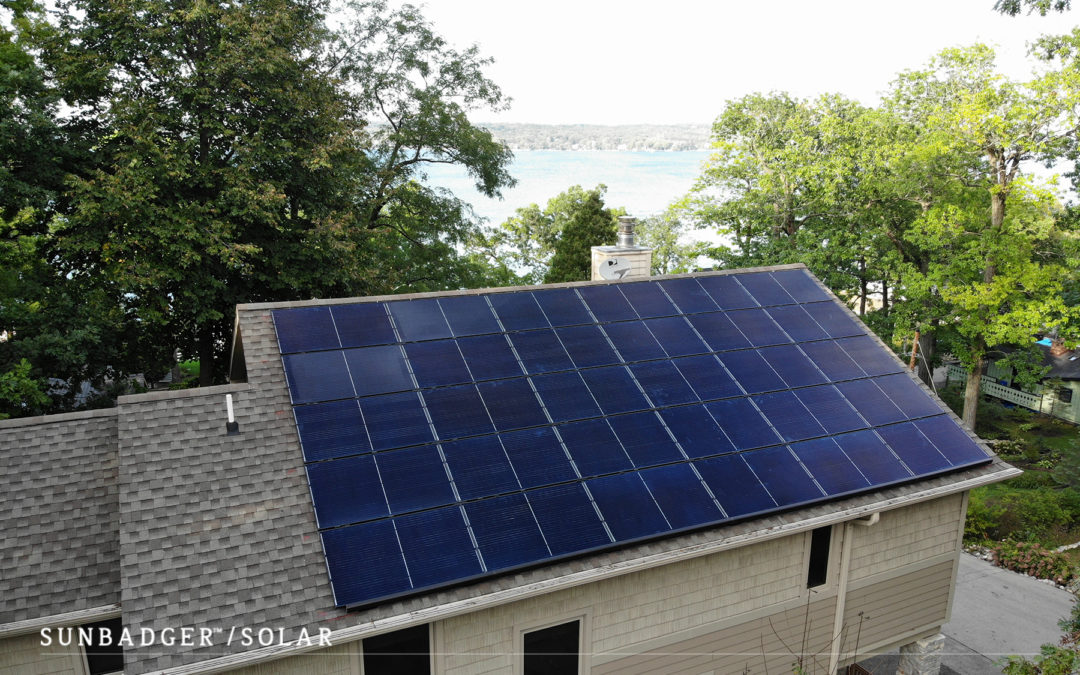 How to Avoid Solar Panel Scams