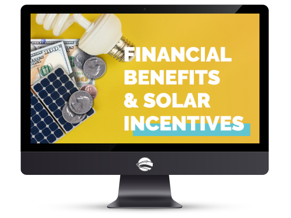 How Does Solar Energy Work: Ultimate Guide To Solar Energy In 2021 | If you've been considering solar for any amount of time, then you might find yourself wondering, how does solar energy work? At Sun Badger Solar, we love breaking down and explaining how solar energy works.