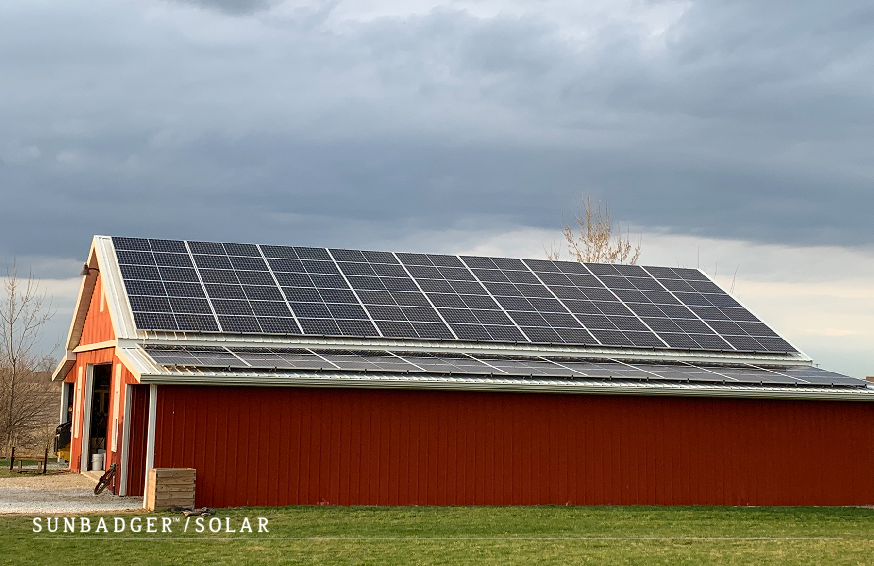 Solar Battery Bank: When to Have One and How it Works | A solar battery bank offers more savings. While the initial investment can be large depending on the size of your home and your energy needs. A solar battery bank gives you an opportunity to save even more money than a standard solar system.