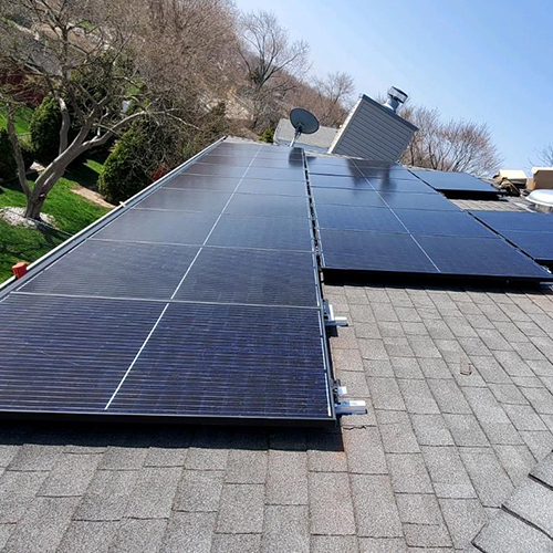 Get a Quote | You are one click away from your energy independence journey with the best solar energy company in your area. Let's chat today to see how much you could be saving!