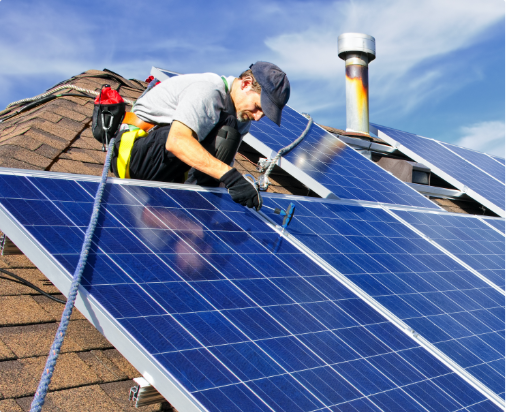 7 Things You Should Know Before Putting Solar Panels On Your Roof + How Are Solar Panels Mounted To Your Roof | There are more than just a few things you should know before putting solar panels on your roof. Putting solar panels on your roof isn't too complex of a task, but it does require experts to install them correctly. Today we're going to break down what you need to know before you decide to put solar panels on your roof.