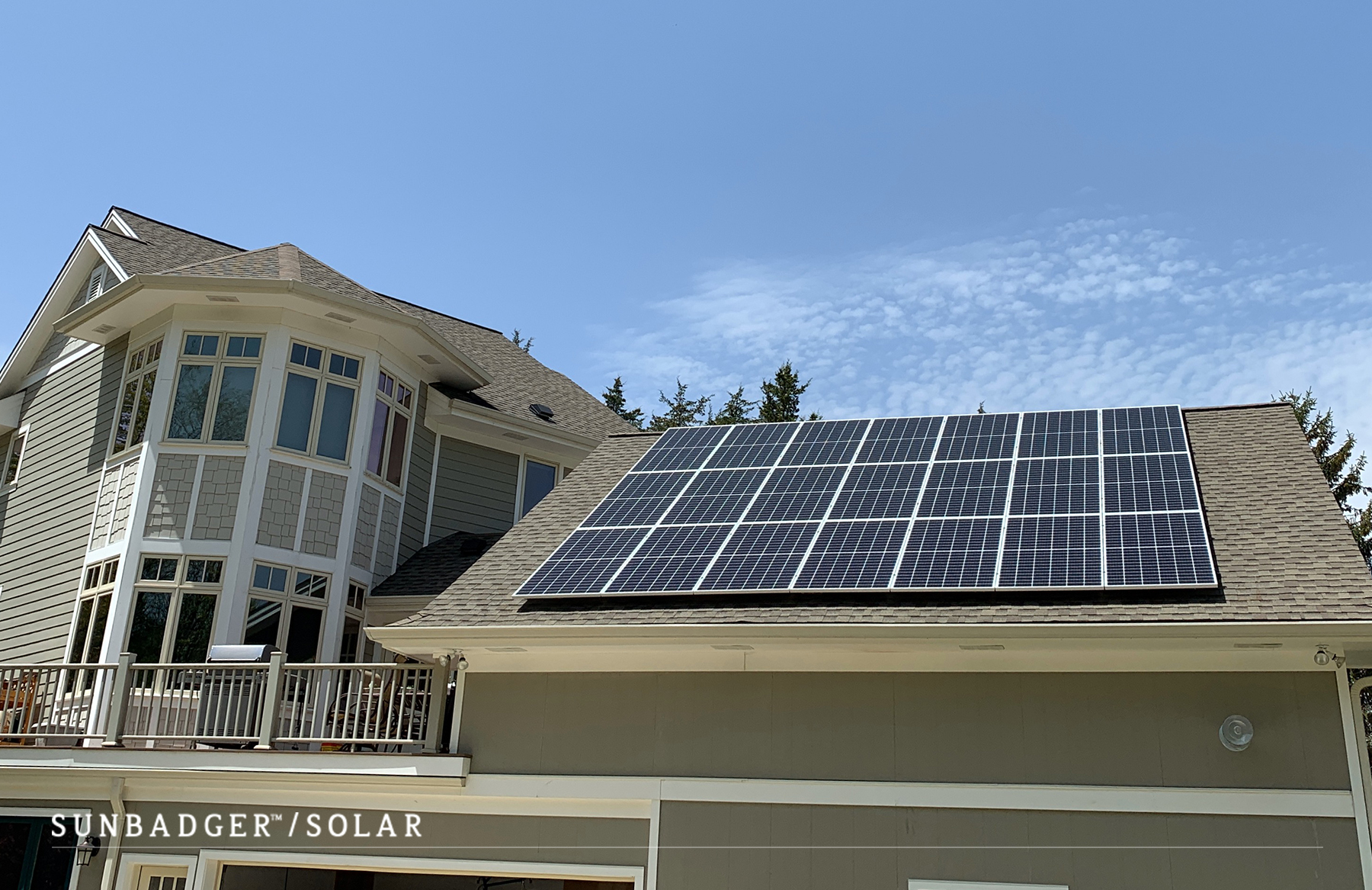 "Is My House Good For Solar? (A Solar Checklist For Homeowners) | Despite this, we come across a number of homeowners that ask, ""is my house good for solar?"" Today we're going over a checklist of 5 items that need to be in place before you can install solar in your home."