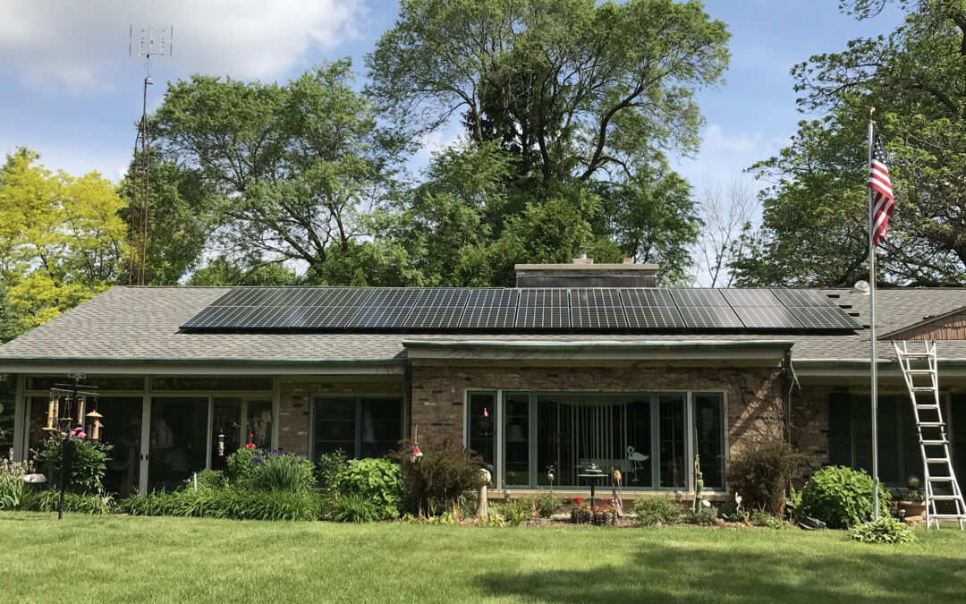 Solar ROI Calculator: Finding Your Actual Solar Panel Return On Investment