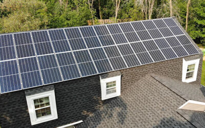 What Are Solar Panels Made Of? A Look At Solar Panel Materials
