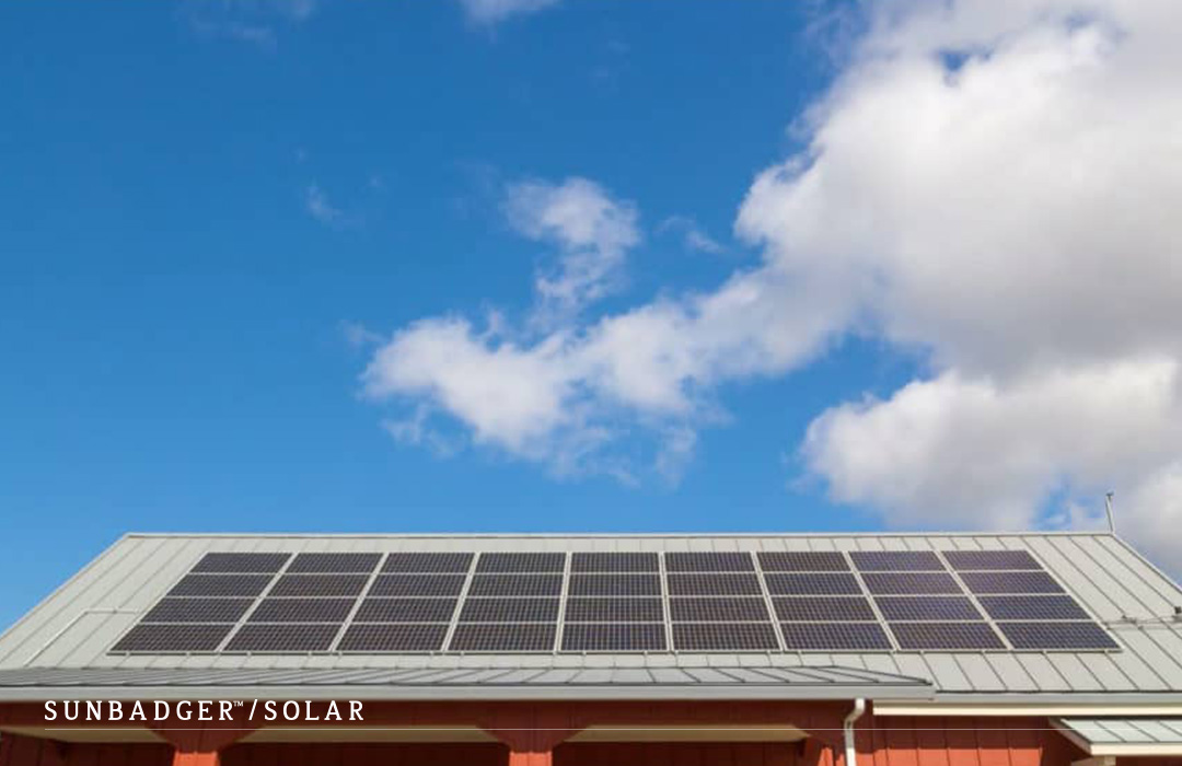 Types and Benefits of Renewable Energy Homeowners Can Take Advantage Of | There's a lot of hype out there around renewable energy and how it will help to shape a brighter future for everyone. Whether it's saving money or limiting the chemicals put off into the atmosphere, the benefits of renewable energy are second to none.