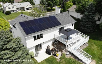 7 Things You Should Know Before Putting Solar Panels On Your Roof