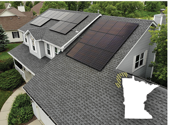 Home | GET A QUOTE Calculate My Solar