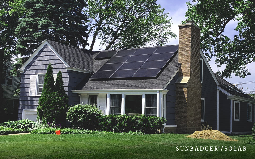 choose solar panels for your home