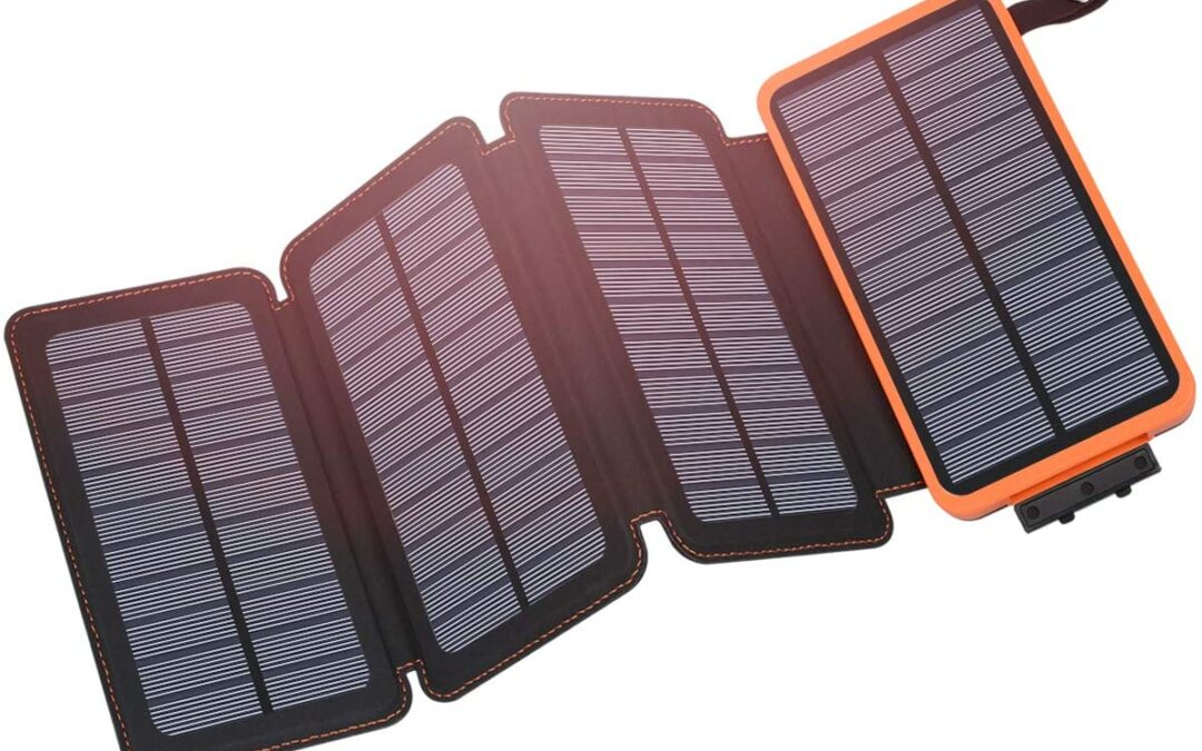 8 Cool Solar Powered Gadgets You Can Use At Home
