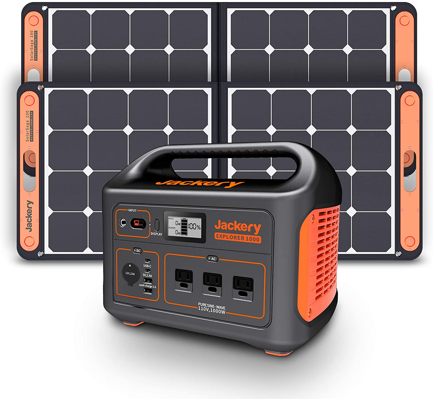8 Cool Solar Powered Gadgets You Can Use At Home | We may be biased, but we think solar energy is pretty awesome. Beyond having solar panels on your home, there are also several cool solar-powered gadgets that you can use throughout your home.