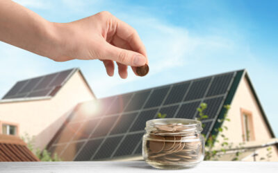 How Solar Panels Save You Money