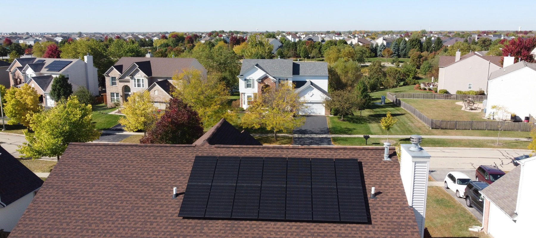 What Are Solar Panels Made Of? A Look At Solar Panel Materials | At Sun Badger Solar, it's our goal to provide our customers with the best possible solar panels. Solar panels can be manufactured in a number of ways and are constructed of quite a few different material options.