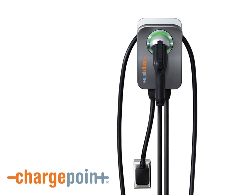 EV Charging   EV Chargers & Solar Arrays go together like peanut butter and jelly – you can have one on it's own but it's so much better together. Sun Badger can help optimize your solar array from the get go with the addition of EV Charging.